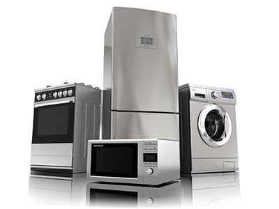 Repair home appliances Raya Smart Care