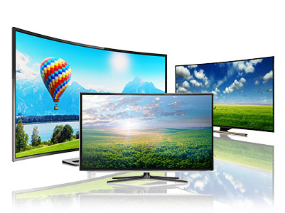 Repair a TVs with Raya Smart Care